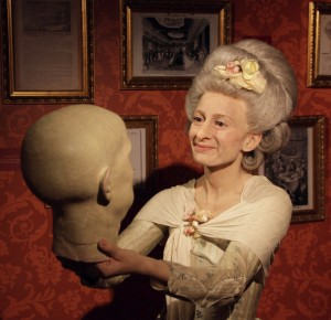 Madame Tussaud 300x290 - Madame Tussaud