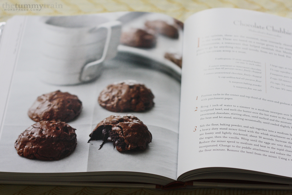 6874731172 4d12e90254 b - {Cookbook Crazy} Sarabeth's Bakery: From My Hand To Yours