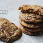 The Chocolate Chip Cookie they call 'The Chewy'