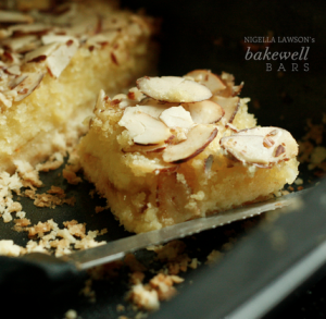 Screen Shot 2013 09 08 at 9.27.23 AM 300x293 - Bakewell Slices for an almondy mood