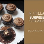 Of long-lasting friendships and not-so-long-lasting cupcakes