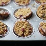 The thing about new year's + Baked Oatmeal To-Go