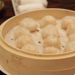 Dimsum overload at Hyatt Manila's Li Li Restaurant + a special treat for readers