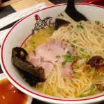Japanese food overload, Part II: Getting a taste of the ramen craze