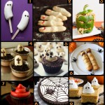 Some last-minute Halloween treat ideas