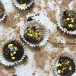 {Christmas Countdown 2013} A classic chocolate truffle for the holidays