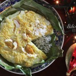 {Christmas Countdown 2013} My second bibingka, this time much better