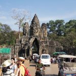 Cambodia 2013: Affirming my appreciation for ruins in the Temples of Bayon and Ta Prohm