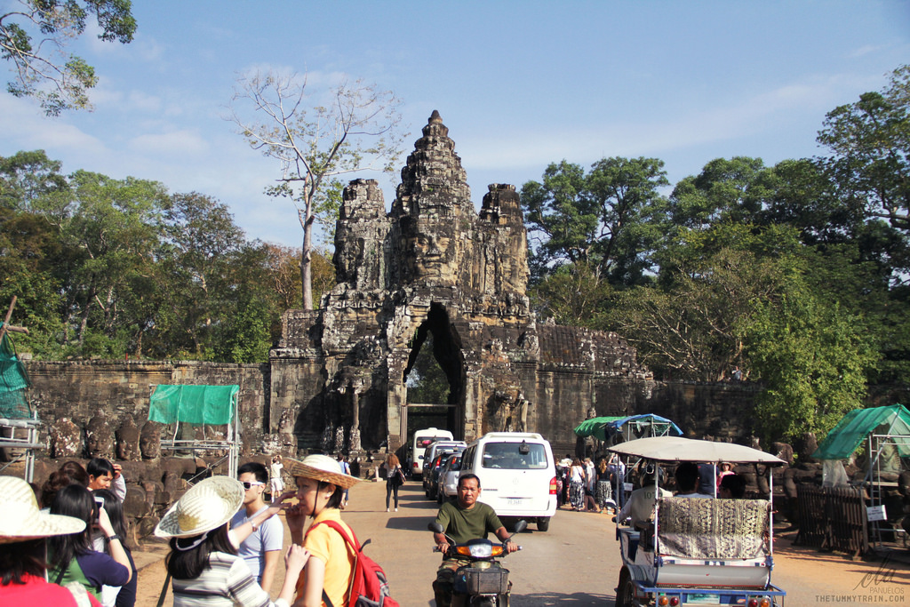12790902965 1de10ea83b b 1 - Cambodia 2013: Affirming my appreciation for ruins in the Temples of Bayon and Ta Prohm