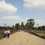 Cambodia 2013: Grand ol Angkor Wat and the Ton Le Sap Lake