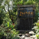 Brief explorations of two unique resorts in Negros