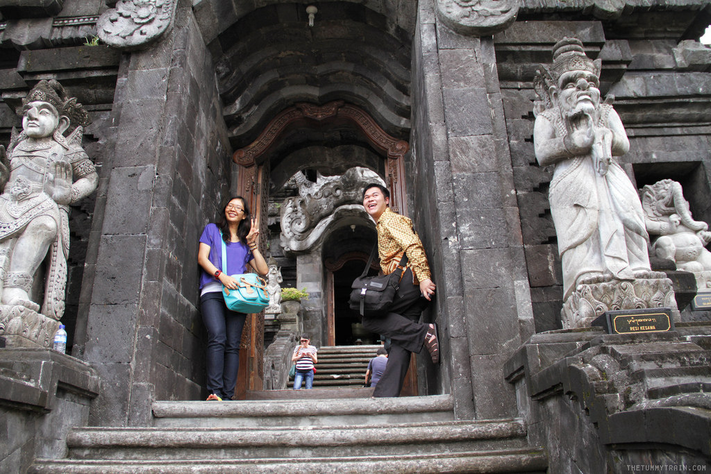 15567798896 f1ff23c86d b 1 - Bali 2014 Day 1: The trio's first adventure abroad!