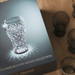 Unboxing the McDonald's 2014 Coca-Cola Glass Collection