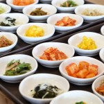 Great home-style Korean lunching in DAOM