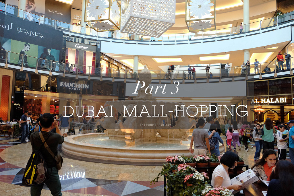 16049103004 db239b5cb2 b 1 - {Dubai 2014} Things to do inside the malls in Dubai
