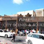 {Dubai 2014} Exploring the city + Souks of Dubai