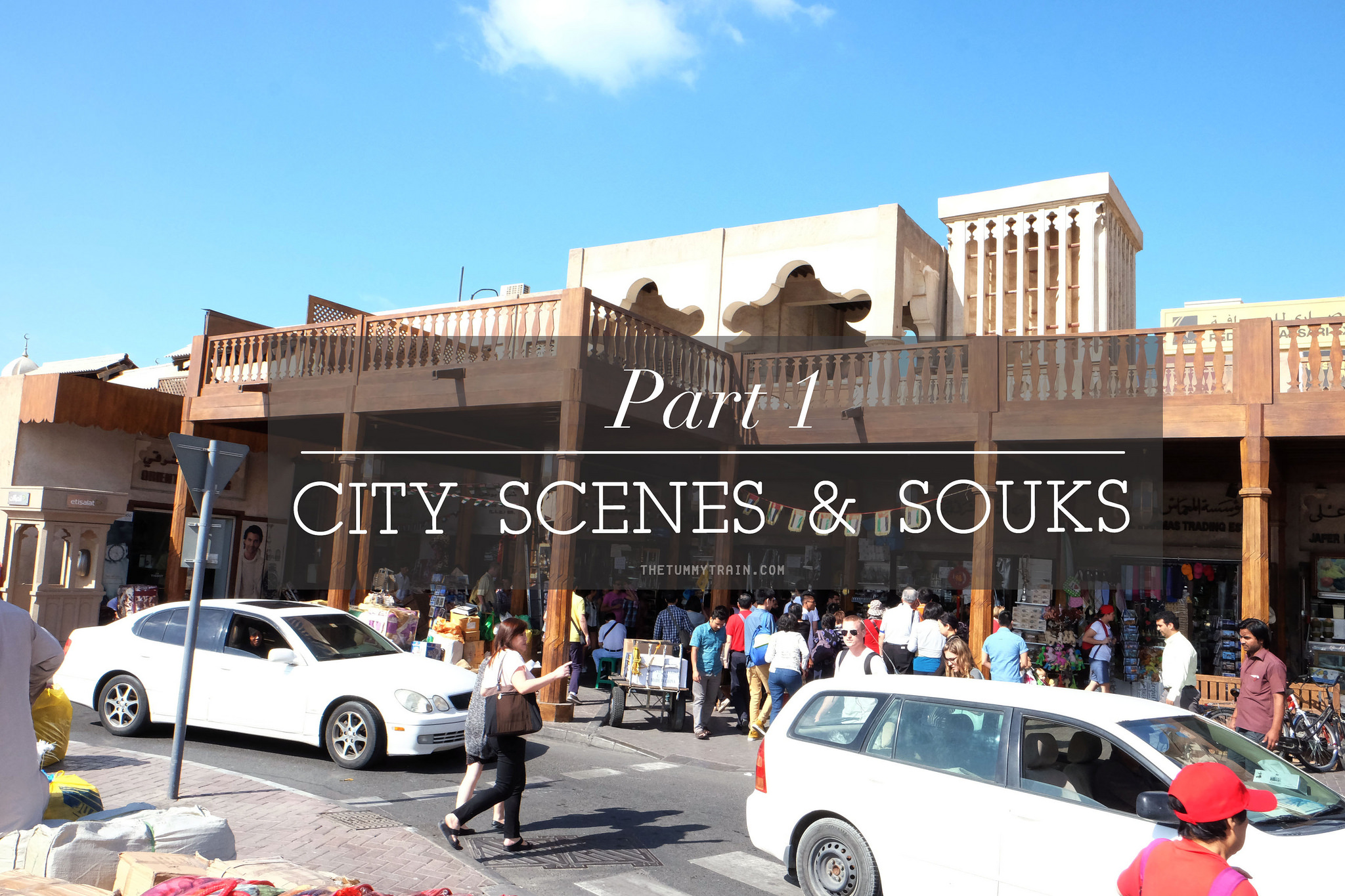 16464124337 37800ee8ee b 1 - {Dubai 2014} Exploring the city + Souks of Dubai