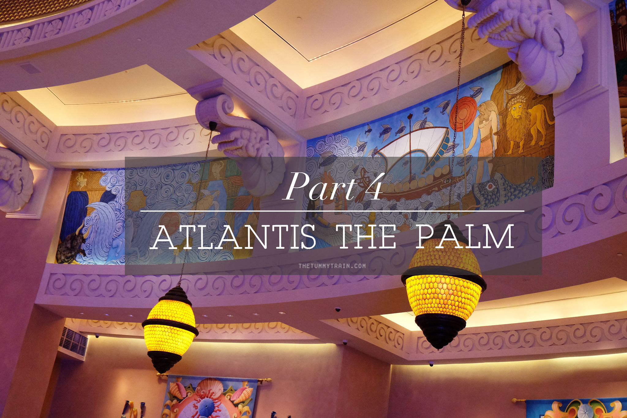 16484003790 2528af8eed b 1 - {Dubai 2014} 24 hours at Atlantis The Palm