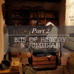 {Dubai 2014} A bit of history + views around Jumeirah