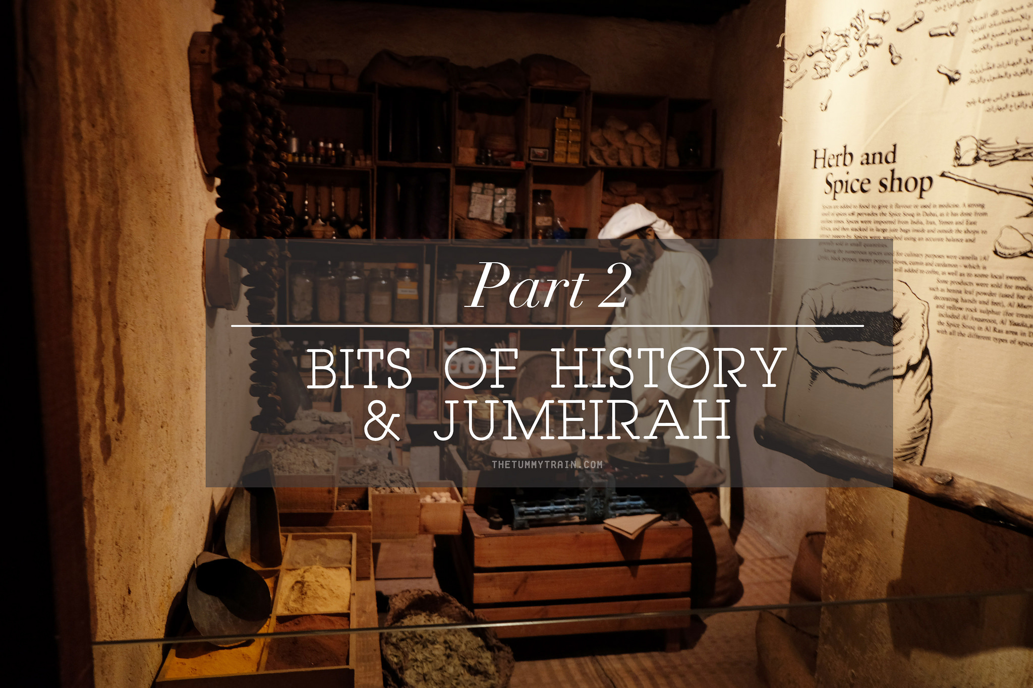 16670399272 76453ea8e7 b 1 - {Dubai 2014} A bit of history + views around Jumeirah