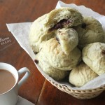 Learning to love the green tea-red bean combination