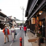 Japan Travel Blog April 2015: Takayama Old Town