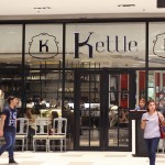 My first visit to Kettle SM Aura