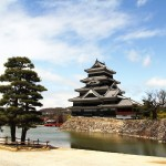 Japan Travel Blog April 2015: Matsumoto Castle