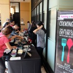 Pinoy food made easy with Yummy Mag, Kitchenaid, and Chef Gino Gonzalez