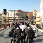 Japan Travel Blog April 2015: Tokyo DisneySea (Part 1)