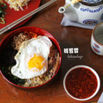 A quick Bibimbap recipe to curb sudden cravings