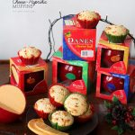 Have a sweet and savory Christmas with Danes Cheese Ball