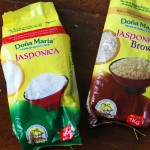 Doña Maria Rice: Daily goodness you can't live without