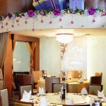 A classy Christmas feast at Crystal Jade Dining-In BGC