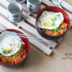 Let's cook Kimchi Fried Rice with the help of Petron Gasul!