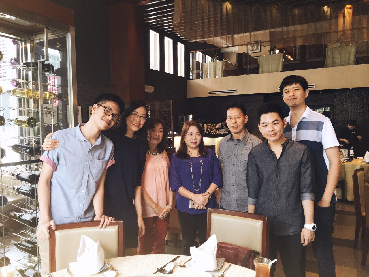 img 0964 - A classy Christmas feast at Crystal Jade Dining-In BGC