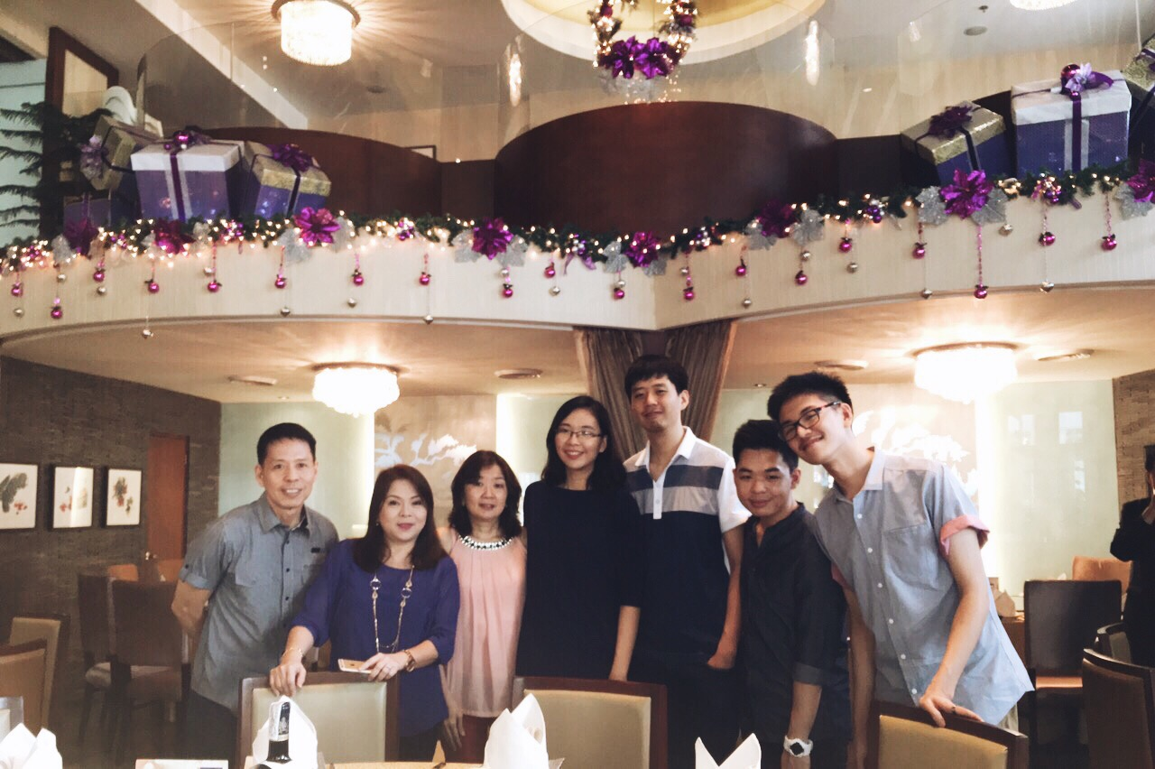 img 0965 - A classy Christmas feast at Crystal Jade Dining-In BGC