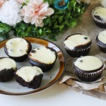 This Black Bottom Cupcakes Recipe is pretty close to my heart