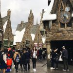 {Japan Travel Diary 2015} Walking around Universal Studios Japan [VIDEO]