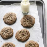 Let's make Matcha Chocolate Chip Cookies for a change!