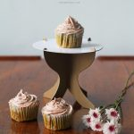 These Matcha Cupcakes with Red Bean Frosting sum up my sweet love [VIDEO]