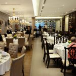 An evening of elegance and excellence at Xiu Fine Cantonese Dining