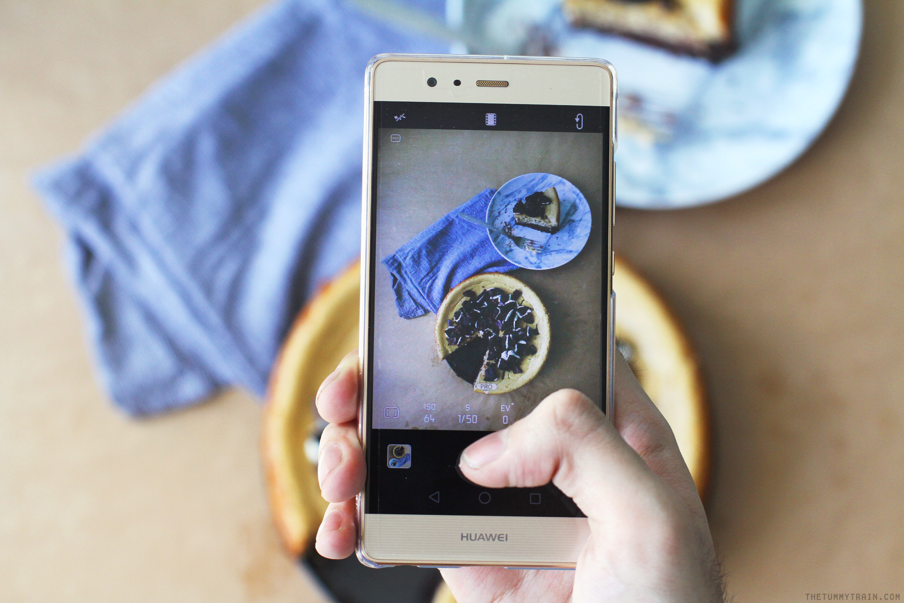 Huawei P9 - Is the Huawei P9's dual-lens camera worthy of the hype?
