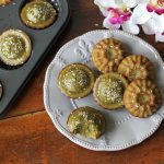 These Matcha Financiers will make teatime even classier