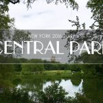 USA Travel Diary 2016: Swept away by New York's Central Park