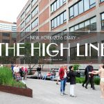 USA 2016 Travel Diary: Walking on The High Line