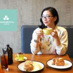 A Fundamental Coffee break in Park Terraces Tower Makati