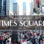 USA 2016 Travel Diary: My top 5 picks of interesting things to do at Times Square