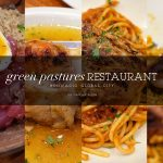Healthy eating in style at Green Pastures BGC