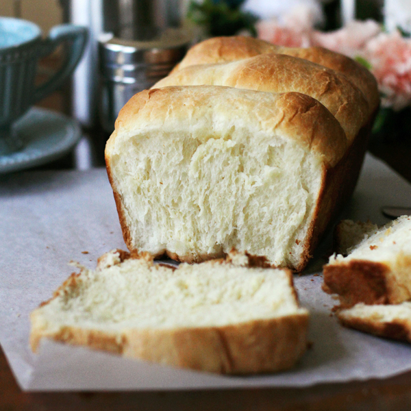 Hokkaido Milk Bread - An unforgettable Hokkaido Milk Bread, and why everyone should be making it